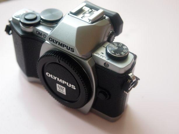 Olympus OM-D E-M10 на ремонт или запчасти