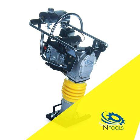 Saltitao Compactador Gasolina Motor Honda