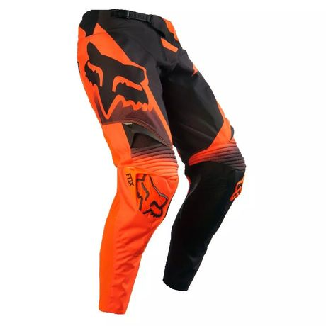 Spodnie FOX 360 ORANGE rozmiar 30 enduro KTM