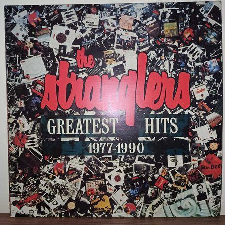 Winyl LP: The Stranglers-Greatest Hits; wydanie z 1991; stan płyty EX+