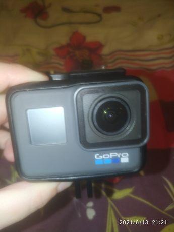 GoPro hero 6 black продам или обменяю с доплатой на 8-ю