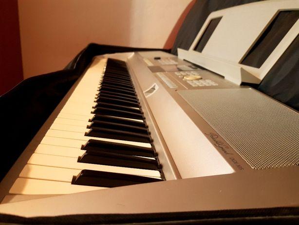 Sprzedam keyboard Yamaha DGX 305
