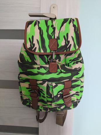 Nowy plecak