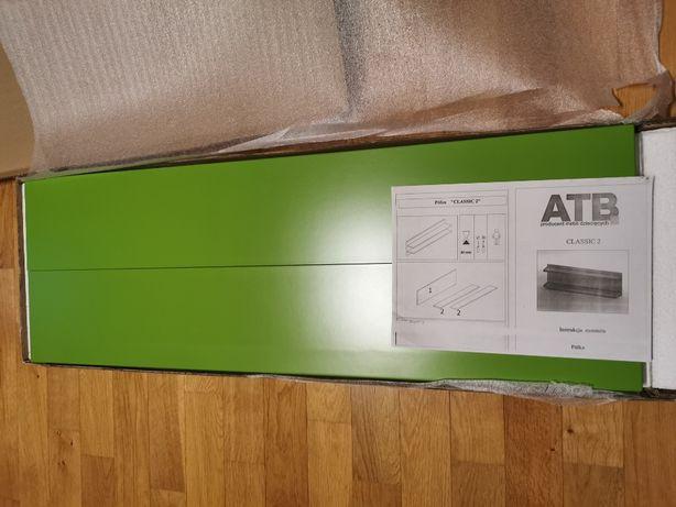 półka wisząca marki ATB
