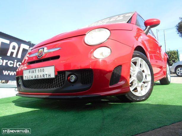 Fiat 500 1.3 16V Multijet Sport