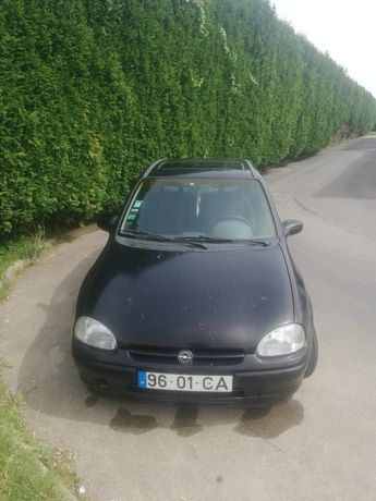Opel Corsa 1.4 Sport 95Mil Km