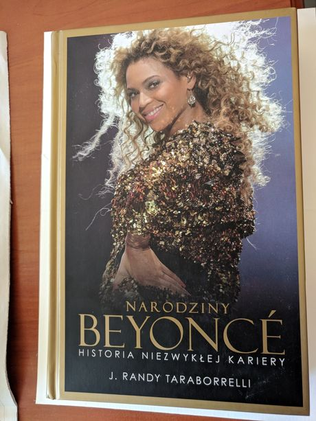 [NOWA] Narodziny Beyonce - Historia Niezwykłej Kariery