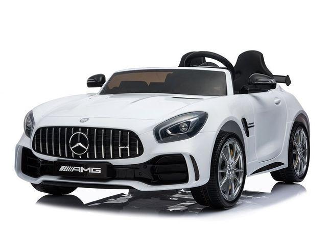 Pojazd na Akumulator HL289 Mercedes GTR