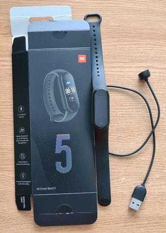 010. Xiaomi Mi band 5
