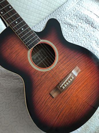 Gitara akustyczna (brazylijska)