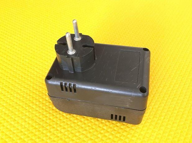 Преобразователь 220-110в, 80Вт конвертер, адаптер для товаров из США