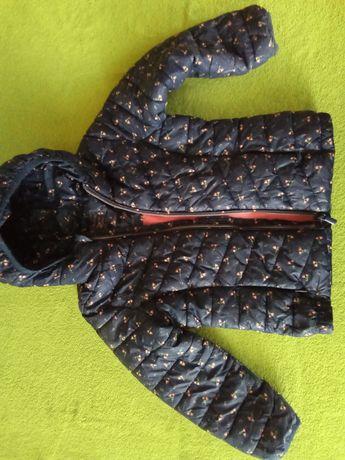 Kurtka dziewczęca,przejściowa,wiosenna C&A,Reserved,H&M