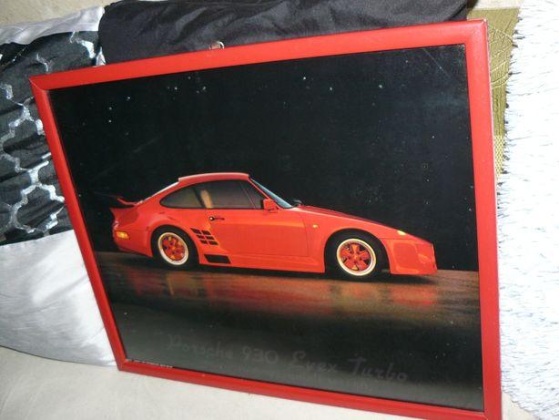 Obraz Auto Porsche