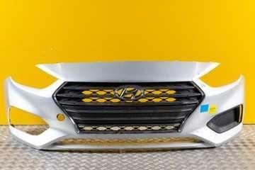Разборка шрот Hyundai Accent (2010-2021) Европа USA