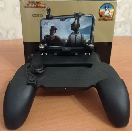 Mobile Gamepad W11+ PUBG