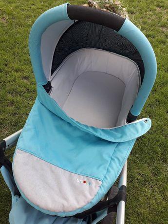 Детская коляска Тео (Польша)