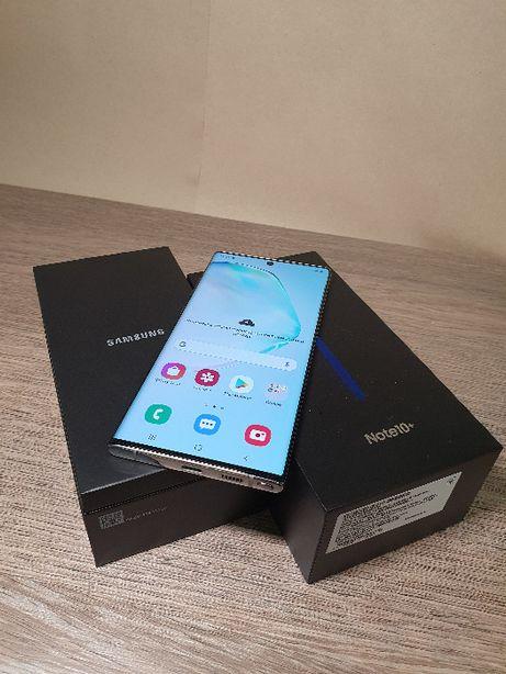 Продам Samsung Note 10+ (SM-N975) 12/256Gb Aura Glow Официал+Гарантия