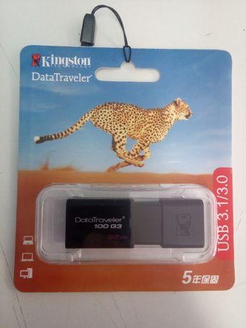 Флешка USB Kingston 32Gb