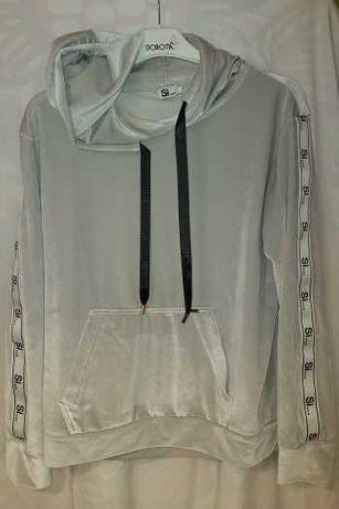 Bluza z kapturem damska, firmy Si, rozmiar 40