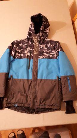 kurtka narciarska RESERVED 164