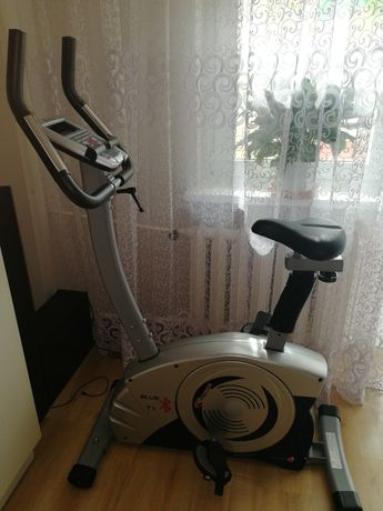 Stacjonarny rower treningowy