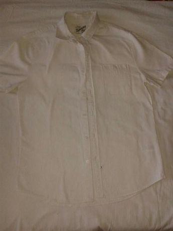 Рубашка льняная (Турция)