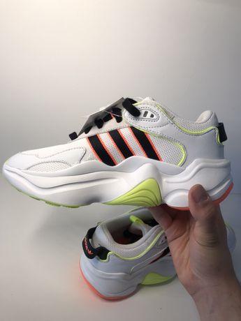 Кроссовки Adidas Magmur Runner W Оригинал новые с коробкой