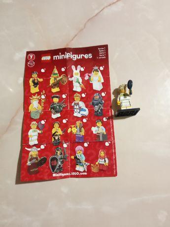 Минифигурка Lego minifigures series 7 оригинал