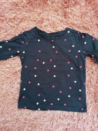 Bluzeczka sinsay 92