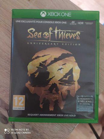 Sea of Thieves Xbox - Gra akcji na Xbox One