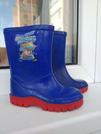 Гумові чоботи