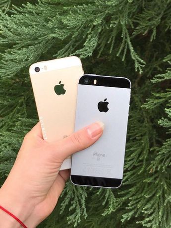 Айфон/iPhone 5/5S/SE Space/Silver/Rose/Gold 16/32/64/128Gb ID:021