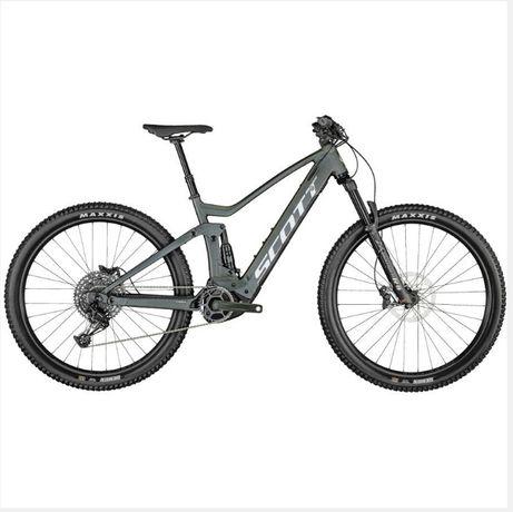 Bicicleta Elétrica SCOTT STRIKE ERIDE 930 (Tamanho L) 2021
