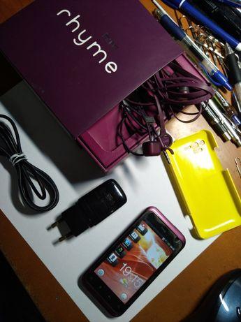 Смартфон HTC Rhyme S510b Б. У.