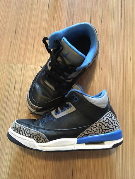 Jordan buty dzieciece