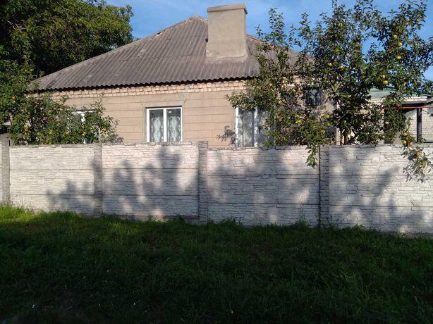 Продам дом в Каменском