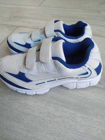 Buty sportowe  nowe r.32