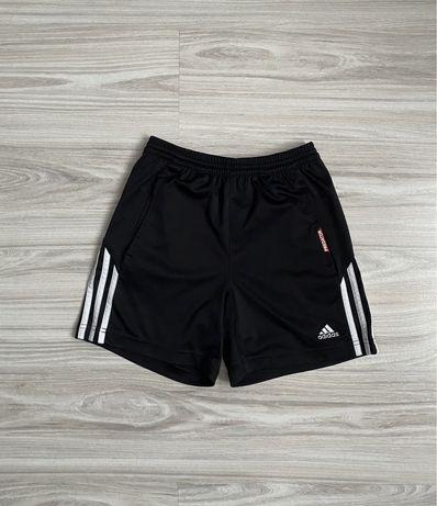Czarne spodenki Adidas rozmiar S