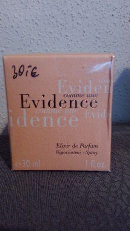 Comme Une Evidence elixir de parfum 30ml jedyne unikat Yves Rocher