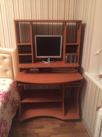 Продам стол компьютерный, ученический