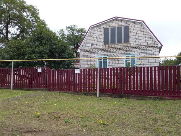 Продам дом в пгт Широкое