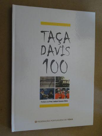 Taça Davis 100 de Federação Portuguesa de Ténis