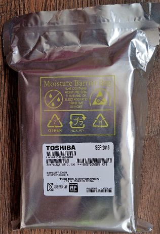 Продам HDD Toshiba/500GB/7200rpm/32MB/DT01ACA050/SATA III