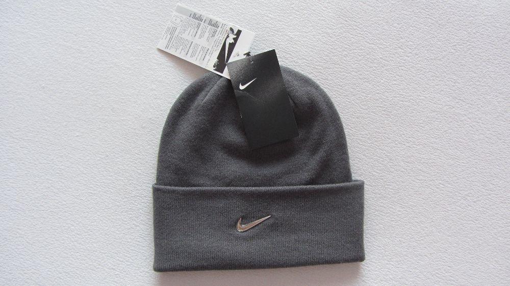 Nowa czapka Nike Poznań - image 1