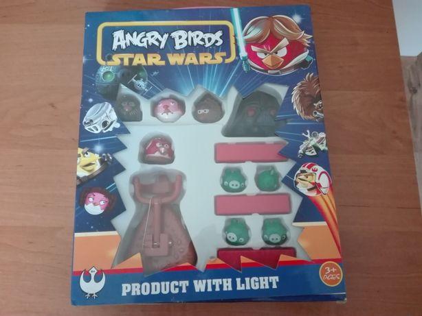 Zabawka z katapultą i 12 elementami dla dzieci 3+