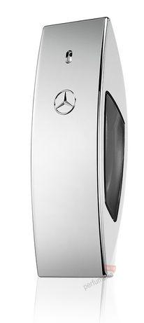 Oryginalne Mercedes Benz Club 100ml Tester