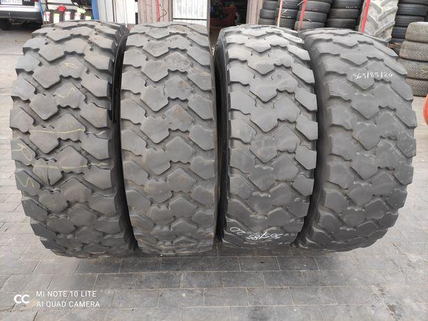 Opony Michelin X 365/85R20
