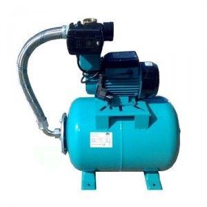 Pompa Hydroforowa WZ 750 230V Zbiornik Ciśnieniowy 24L Zestaw Omnigena