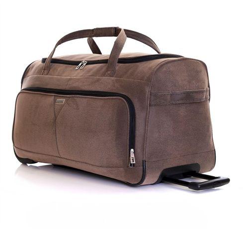 Karabar torba na kółkach walizka Portola Arizona 120l ogromna duża