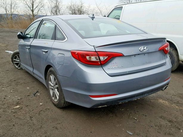 Разборка хюндай соната Hyundai Sonata LF